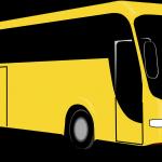 Разписание на автобусите